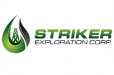 Striker Exploration Corp